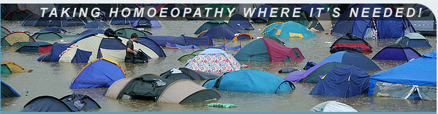 bringing homoeopathy to where you need it